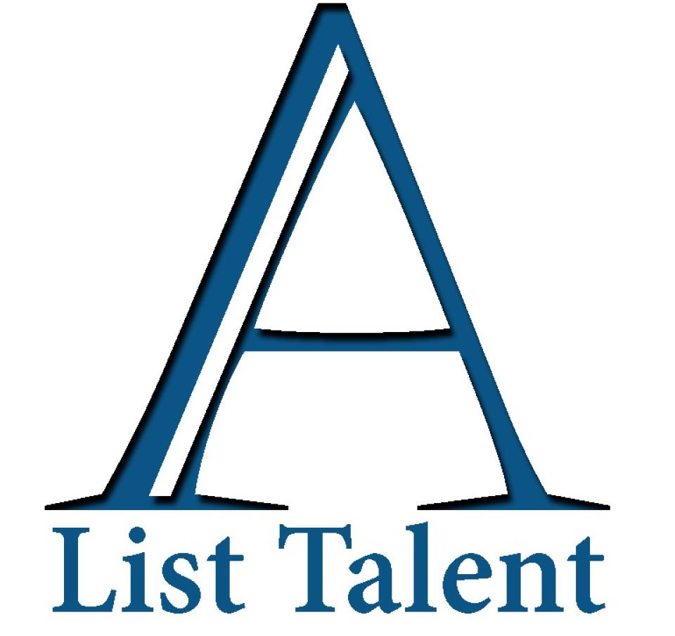 A List Talent Management Home